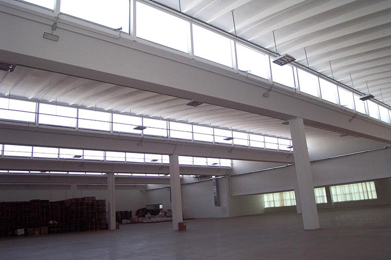 Calzaturificio Repo, Porto Sant'Elpidio (FM)