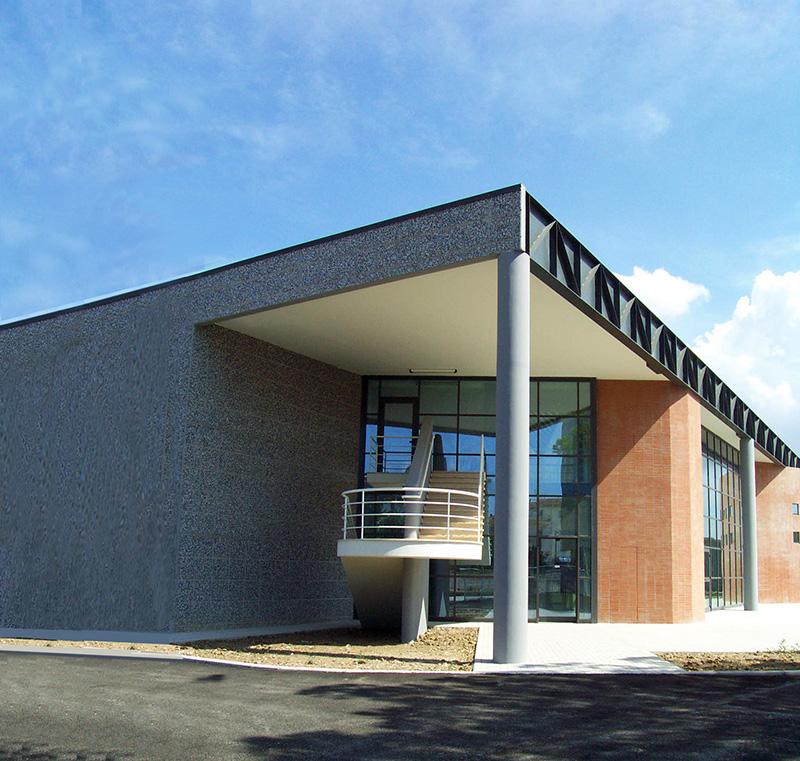 Centro Servizi per le Imprese, Campiglia Marittima (LI)
