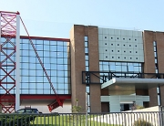 Sede uffici Lube, Passo di Treia (MC)