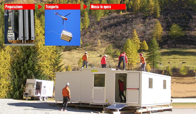 Modulo Aosta