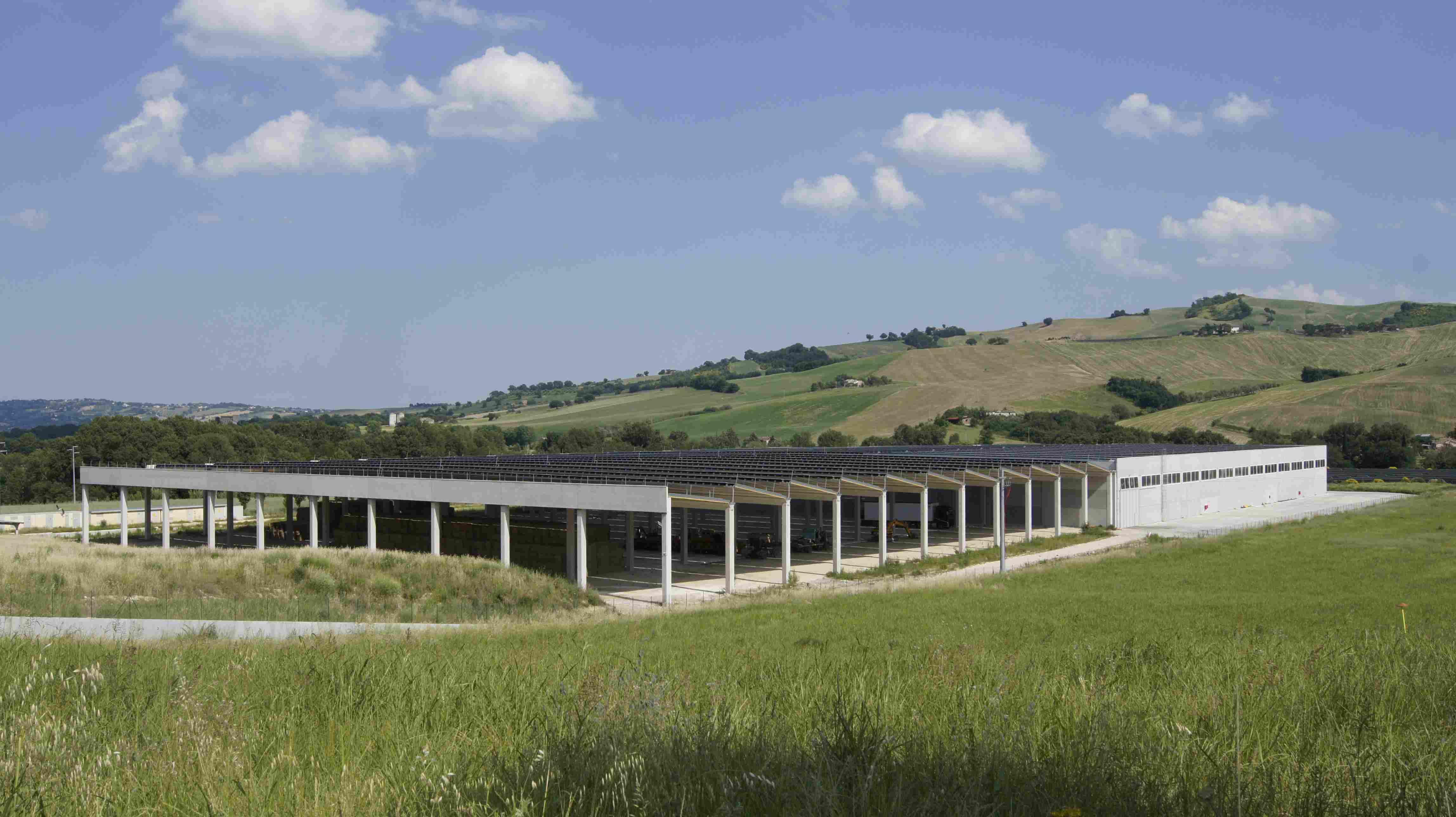 San Severino Marche-Rocchetta