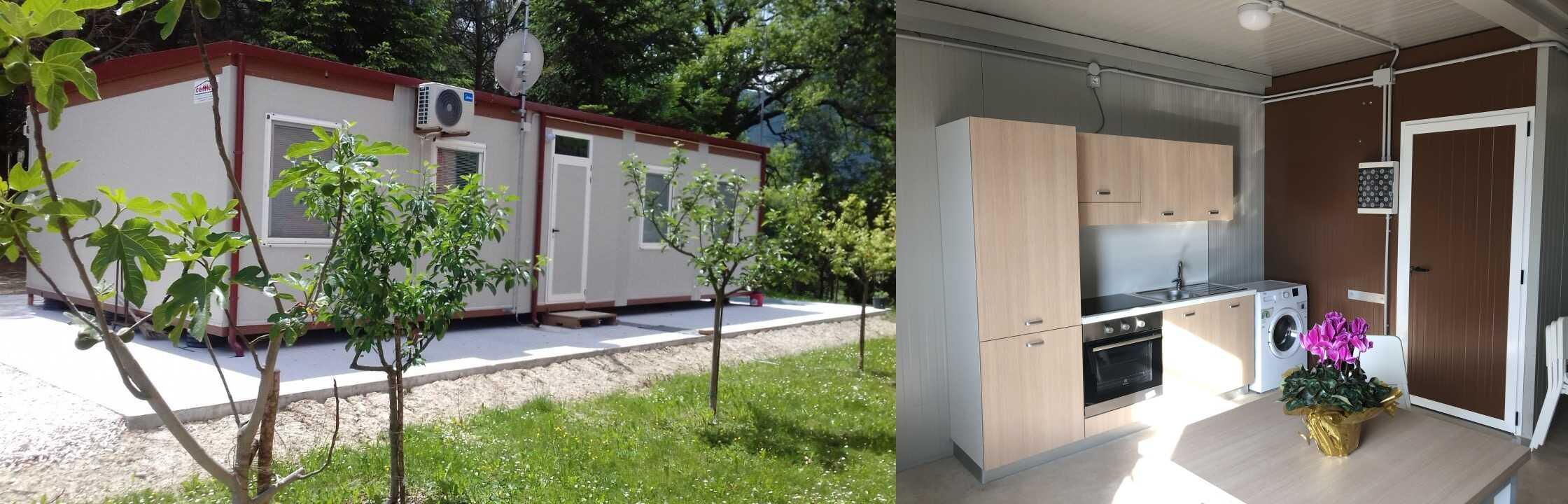 Modulo Abitativo-Housing