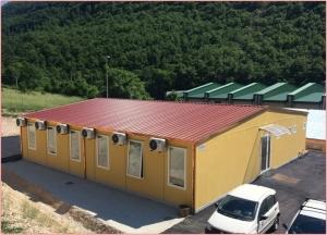 Uffici Comune di Castelsantagelo sul Nera