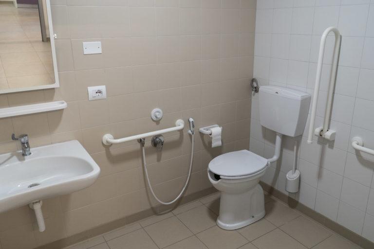 RSA bagno